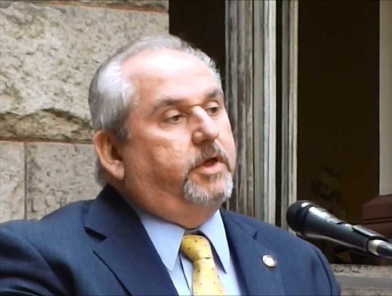 Hon. Jim Ferlo